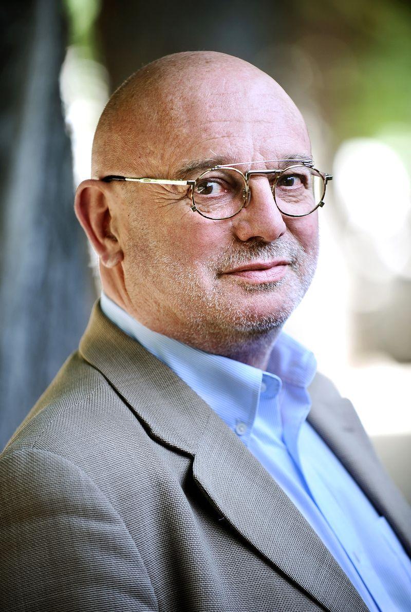 Michel QUINT 10 © david ignaszewski-koboy