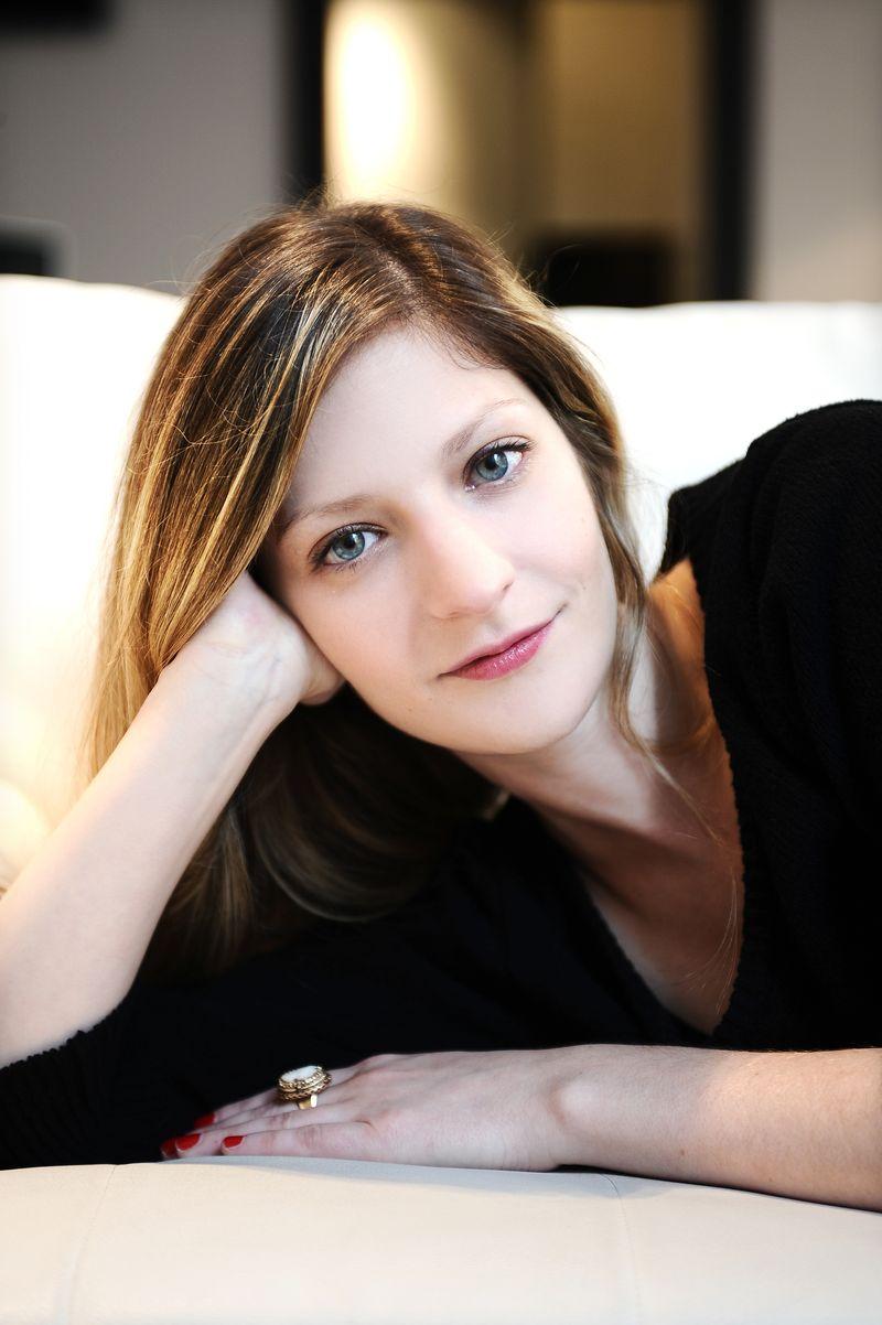 Lauren ELKIN 7 © David Ignaszewski-koboy