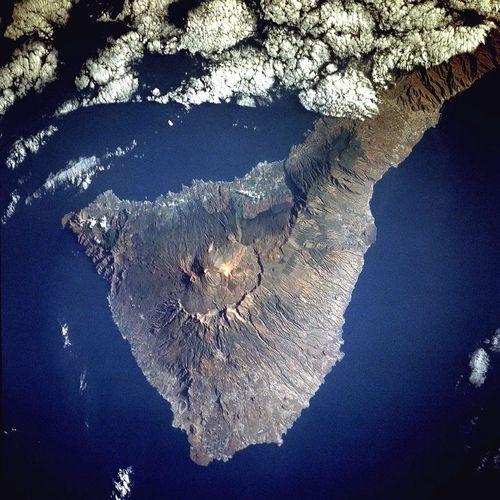 Fotografia_satelite_nasa_tenerife