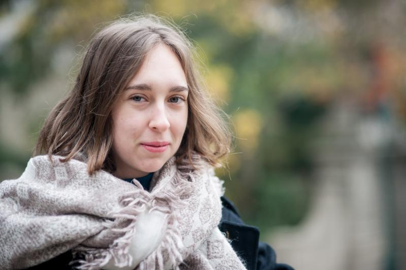 Claire Kozlow